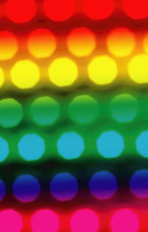 Coloured LED StripBest Sellers